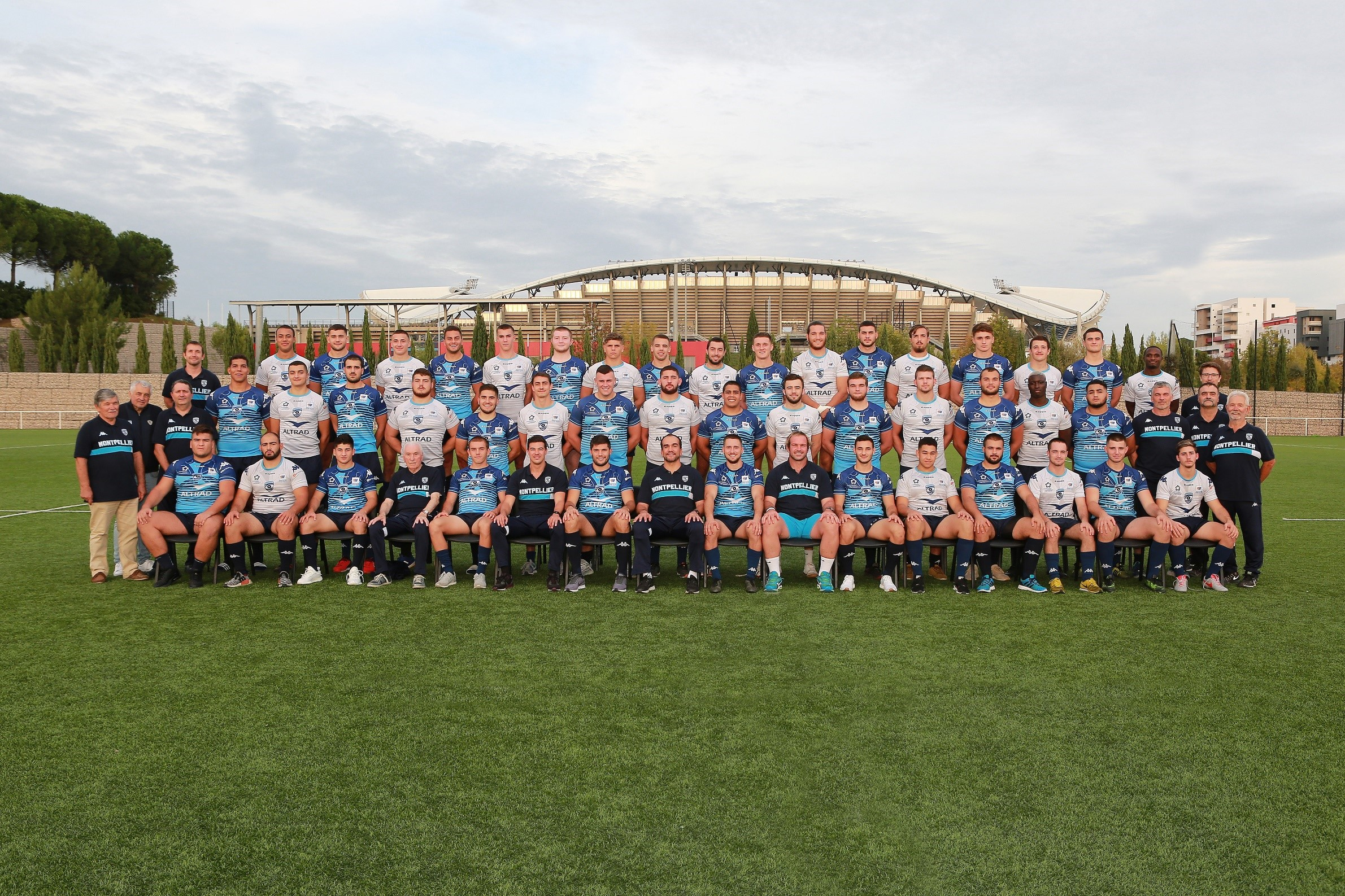 Montpellier Rugby Calendrier.Espoirs Mhr