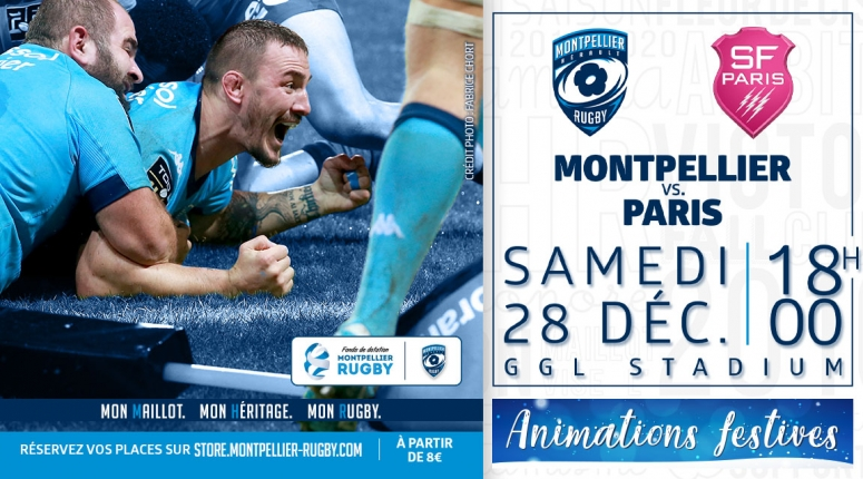 Top14 - Bordeaux - J5
