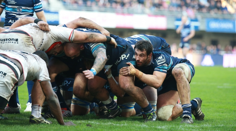 Top14 - Toulouse - J18