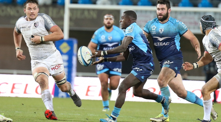 Top14 - Toulouse - J10