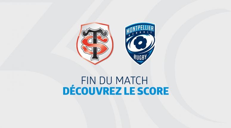 Top14 - Toulouse - J1