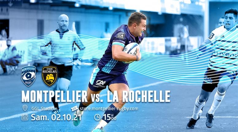 J5 : Stade Rochelais